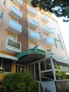 Hotel Venezuela, Hotely  Lido di Jesolo - big - 55