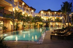 Fanari Khaolak Resort (Fanari Courtyard Wing)