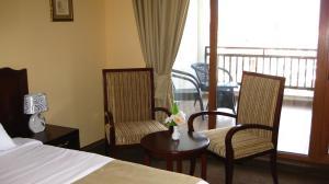 Vineyards Hotel, Hotely  Aheloy - big - 10