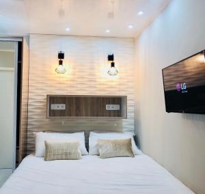 Chambre Love Luxe Monaco, Privatzimmer Beausoleil