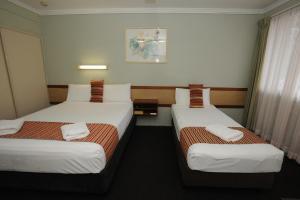 Shoredrive Motel, Motely  Townsville - big - 26