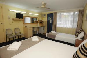 Shoredrive Motel, Motely  Townsville - big - 22