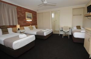 Shoredrive Motel, Motely  Townsville - big - 8