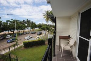 Shoredrive Motel, Motely  Townsville - big - 6