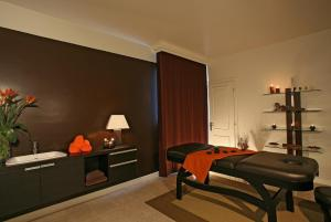 Hotel Savoia Thermae & Spa, Szállodák  Abano Terme - big - 41