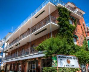 Giovanna Regina Hotel, Hotels  Gabicce Mare - big - 35