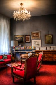 Giovanna Regina Hotel, Hotels  Gabicce Mare - big - 34