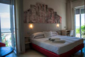 Giovanna Regina Hotel, Hotels  Gabicce Mare - big - 37