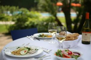 Hotel Savoia Thermae & Spa, Szállodák  Abano Terme - big - 38