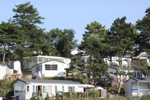 La Crique, Campsites  Saint-Cast-le-Guildo - big - 8
