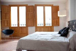 Happy Apartments Valencia – Lope de Vega, Ferienwohnungen  Valencia - big - 9