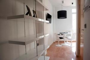Happy Apartments Valencia – Lope de Vega, Ferienwohnungen  Valencia - big - 11