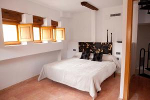 Happy Apartments Valencia – Lope de Vega, Apartmány  Valencie - big - 2