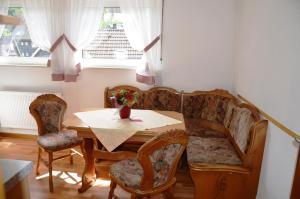 Gasthof Pension Lumme, Affittacamere  Winterberg - big - 14