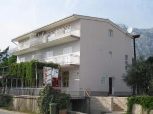 Apartments Diana