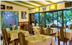 La Bergerac Boutique Hotel, Hotels  San José - big - 51