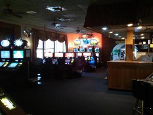 Jailhouse Motel and Casino, Motely  Ely - big - 44