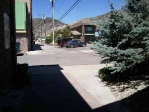 Jailhouse Motel and Casino, Motely  Ely - big - 47