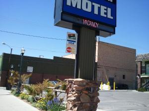 Jailhouse Motel and Casino, Motely  Ely - big - 50