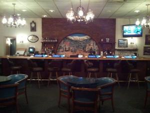 Jailhouse Motel and Casino, Motely  Ely - big - 49