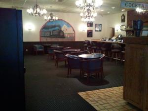 Jailhouse Motel and Casino, Motely  Ely - big - 60