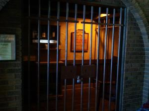Jailhouse Motel and Casino, Motely  Ely - big - 43