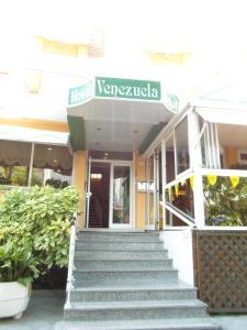 Hotel Venezuela, Hotely  Lido di Jesolo - big - 47