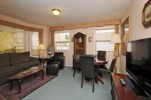 Menzies Manor, Apartments  Victoria - big - 8