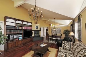 Menzies Manor, Apartments  Victoria - big - 7