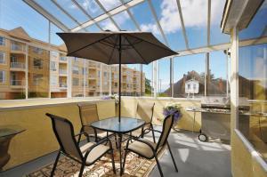 Menzies Manor, Apartments  Victoria - big - 15