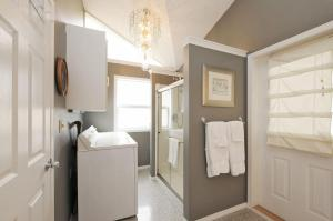 Menzies Manor, Apartments  Victoria - big - 16