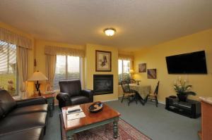 Menzies Manor, Apartments  Victoria - big - 19