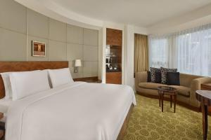 Classic Room, Guest room, 1 King, City view