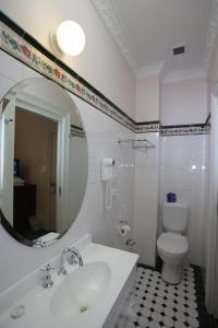 Palais Royale, Hotels  Katoomba - big - 23