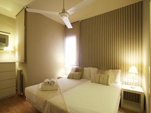 1ベッドルーム アパートメント バルコニー付 シービュー