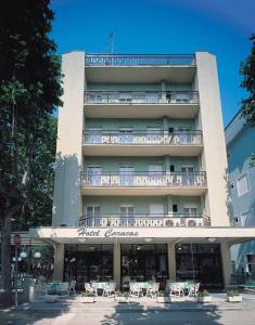 Hotel Caracas - AbcAlberghi.com