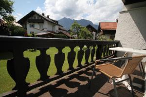 Hotel Garni Trifthof, Hotels  Garmisch-Partenkirchen - big - 7
