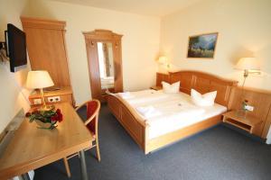 Hotel Garni Trifthof, Hotels  Garmisch-Partenkirchen - big - 8