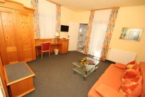 Hotel Garni Trifthof, Hotels  Garmisch-Partenkirchen - big - 10