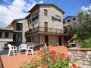 Hotel La Terrazza, Assisi - Prenota Online Hotel La Terrazza