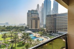 Royal Club Sea View, Executive lounge access, Guest room, 1 king