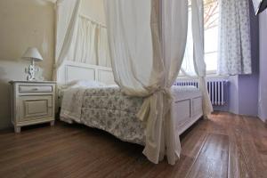 Relais Villa Al Vento, Venkovské domy  Incisa in Valdarno - big - 26