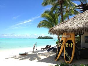 Pacific Resort Rarotonga, Resort  Rarotonga - big - 1