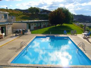 Hospitality Inn, Hostince  Kamloops - big - 24