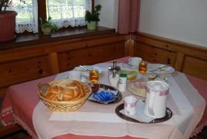 Frühstückspension Seefried
