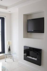 The Western Citypoint Apartments, Apartmanok  Galway - big - 7