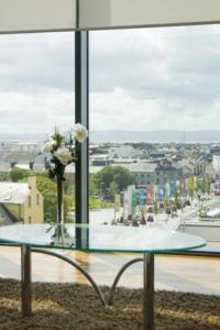 The Western Citypoint Apartments, Apartmanok  Galway - big - 3