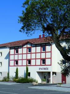 Inter-Hotel Dax Nord Les Bruyères