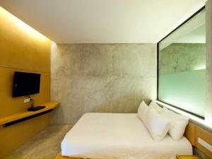 The Now Hotel, Hotely  Jomtien - big - 46