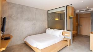 The Now Hotel, Hotely  Jomtien - big - 39